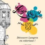 Coloriage Langres